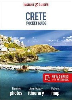 Pocket Crete Insight Guide