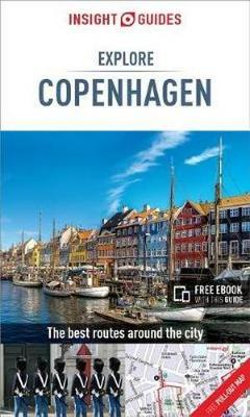 Explore Copenhagen Insight Guide