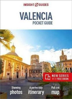 Pocket Valencia Insight Guide
