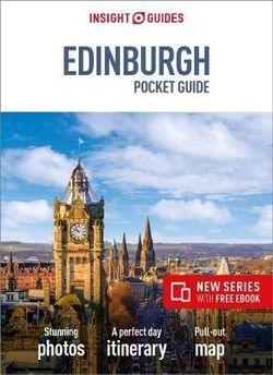 Pocket Edinburgh Insight Guide