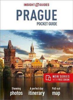Pocket Prague Insight Guide