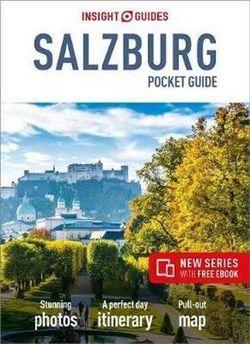 Pocket Salzburg Insight Guide
