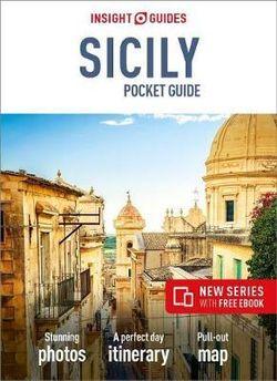Pocket Sicily Insight Guide