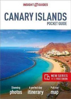 Pocket Canary Islands Insight Guide