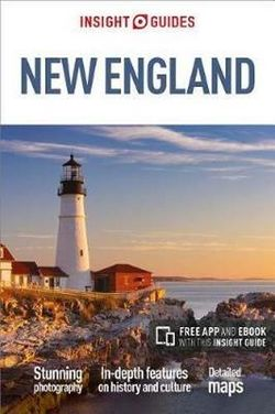 New England Insight Guide