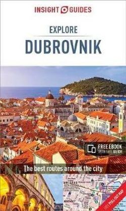 Explore Dubrovnik Insight Guide