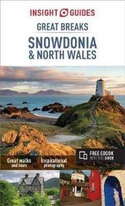 Great Breaks: Snowdonia