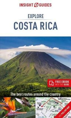 Explore Costa Rica Insight Guide