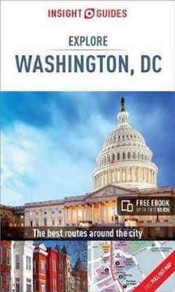 Explore Washington DC Insight Guide