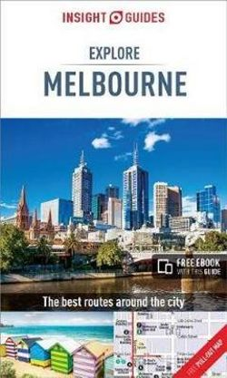 Explore Melbourne Insight Guide