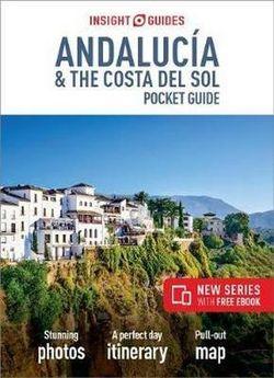 Pocket Andalucia & The Costa del Sol Insight Guide