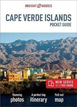 Pocket Cape Verde Islands Insight Guide