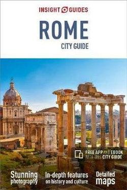 Rome Insight Guide