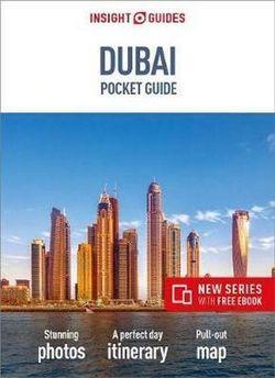 Pocket Dubai Insight Guide