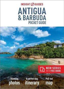 Pocket Antigua & Barbuda Insight Guide