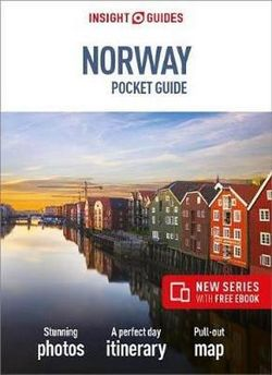 Pocket Norway Insight Guide