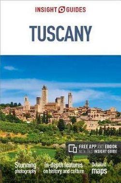Tuscany Insight Guide