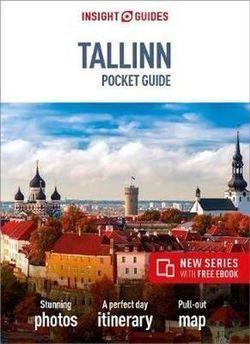 Pocket Tallinn Insight Guide