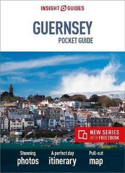 Pocket Guernsey Insight Guide