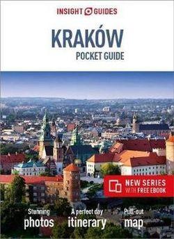 Pocket Krakow Insight Guide