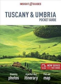 Pocket Tuscany & Umbria Insight Guide