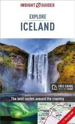 Explore Iceland Insight Guide