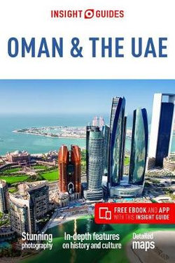 Oman & the UAE Insight Guide
