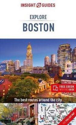 Explore Boston Insight Guide