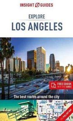 Explore Los Angeles Insight Guide