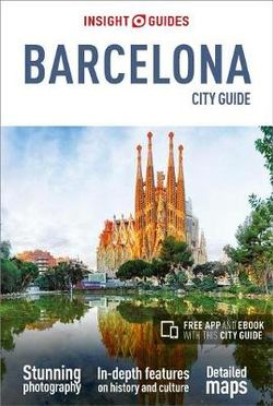 Barcelona Insight Guide