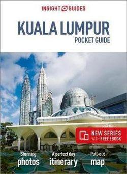 Pocket Kuala Lumpur Insight Guide