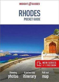 Pocket Rhodes Insight Guide