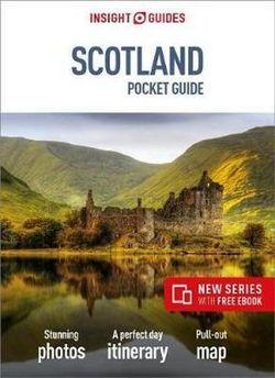 Pocket Scotland Insight Guide