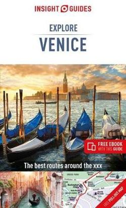 Explore Venice Insight Guide
