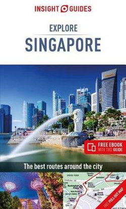 Explore Singapore Insight Guide