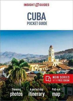 Pocket Cuba Insight Guide