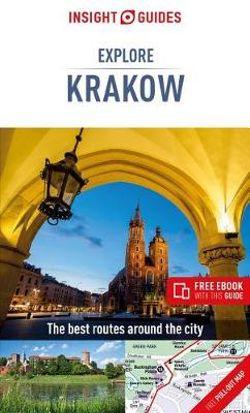 Explore Krakow Insight Guide