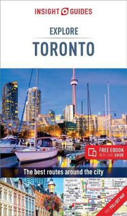 Explore Toronto Insight Guide