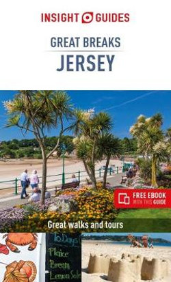 Great Breaks: Jersey