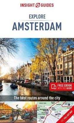 Explore Amsterdam Insight Guide