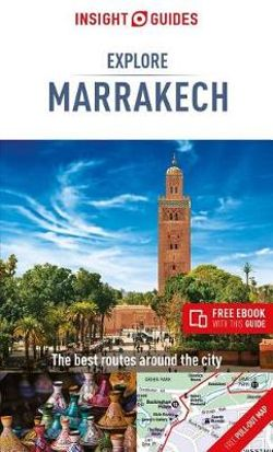 Explore Marrakech Insight Guide