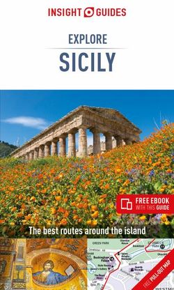 Explore Sicily Insight Guide