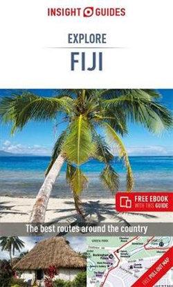 Explore Fiji Insight Guide