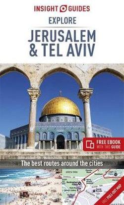 Explore Jerusalem & Tel Aviv Insight Guide