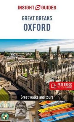 Great Breaks: Oxford