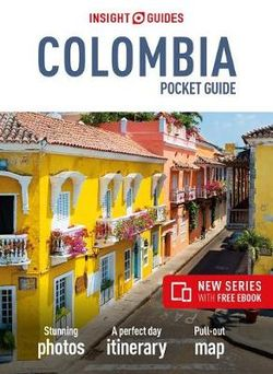 Pocket Colombia Insight Guide
