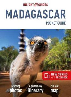 Pocket Madagascar Insight Guide