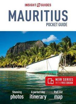 Pocket Mauritius Insight Guide