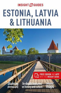 Estonia, Latvia & Lithuania Insight Guide