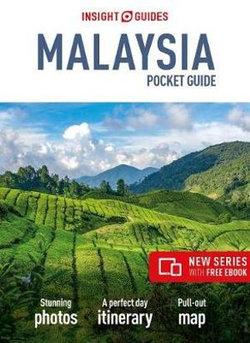 Pocket Malaysia Insight Guide